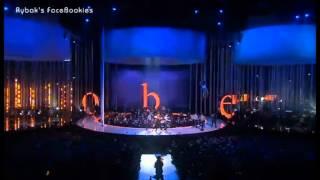 Alexander Rybak. Fairytale. Nobel peace prize concert. 11.12.2009