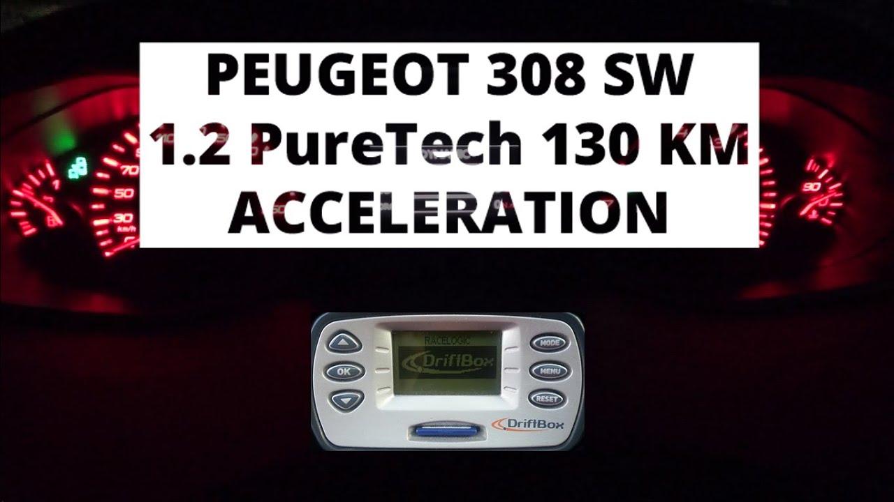 1 2 puretech 130 fiabilit les perc es technologiques de psa le moteur 1 2 puretech 110 130. Black Bedroom Furniture Sets. Home Design Ideas