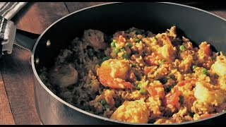 Quick And Easy One-pot Paella