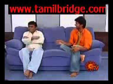 Vijay And A.R.Rahman Interview Part 2