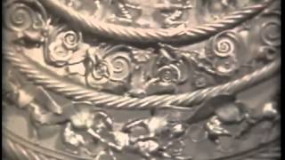 Скифы. Раскоп кургана. (1979г)
