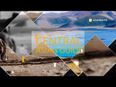 Central Asian guide №5. Sulaiman-too sacred mountain