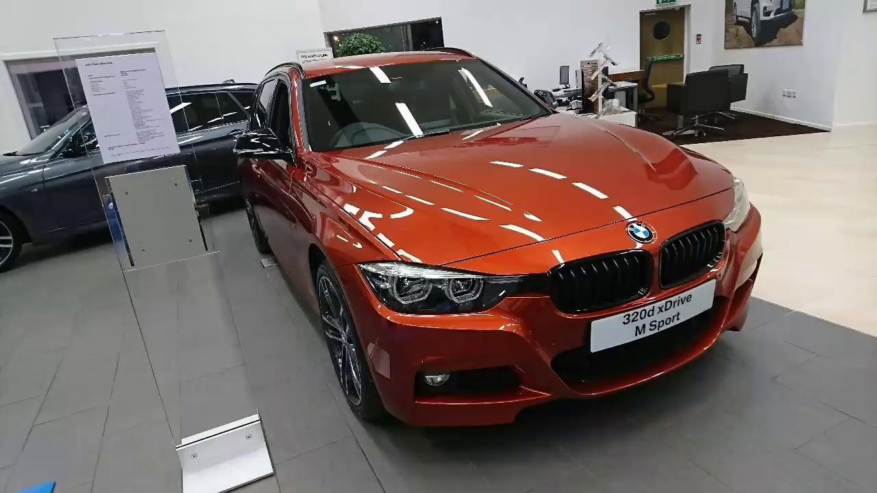 All New Bmw 3 Series Shadow Edition Launched In India Bmw 3 Shadow