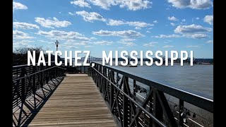 HGTV Hometown Rescue Film submission for Natchez 2020!