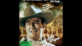 John Wayne - Rancher in Not