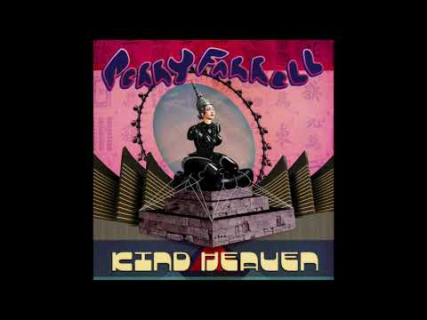 Perry Farrell - Pirate Punk Politician [Official Audio]