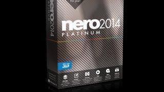 [TUTO] [FR] Cracker Nero 14 platinum suite