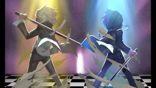 Laser Beam -Dual Mix-