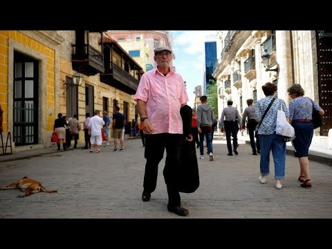 Trump's Renewed Cold War Towards Cuba Hurts Ordinary Cubans
