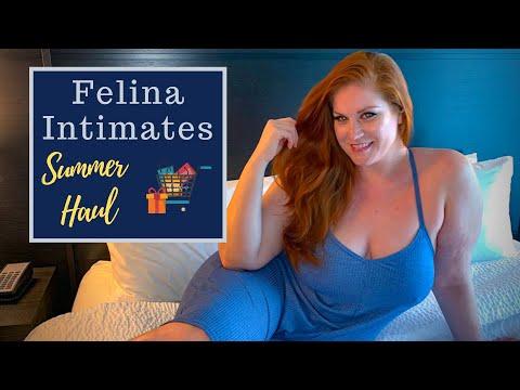 FELINA INTIMATES . http://bit.ly/2kR6OEw