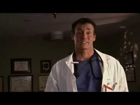 Why did you want to become a Doctor, Perry? - Scrubs (Widescreen)