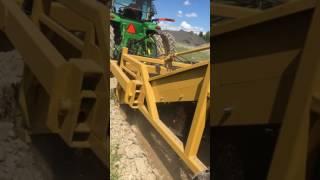 Max H/D 84-6 Conveyor