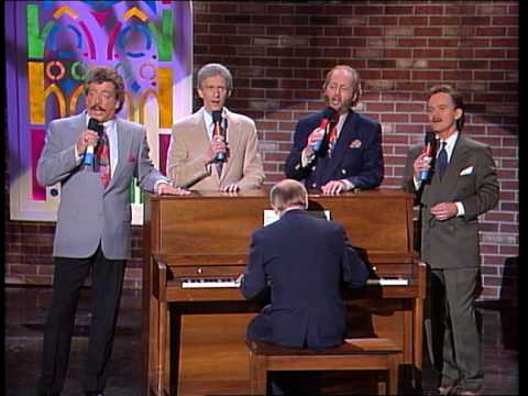 The Gospel Music Of The Statler Brothers
