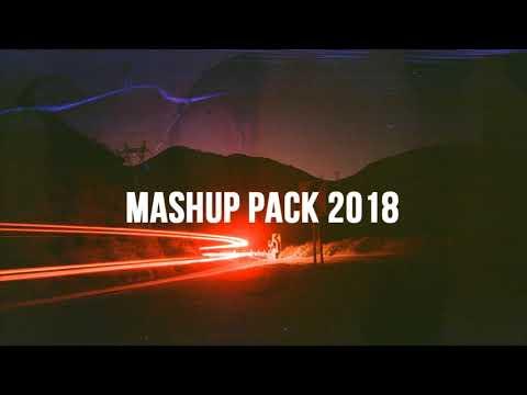 MASHUP PACK 2018 #3