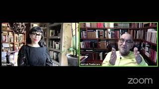 """""""Hidalgo. La otra historia"""" entrevista con José Luis Trueba Lara por Irma Gallo"""