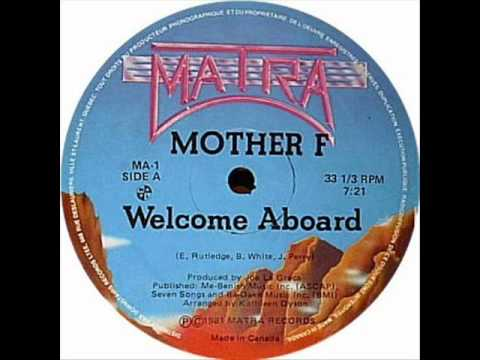 Mother F - Welcome Aboard