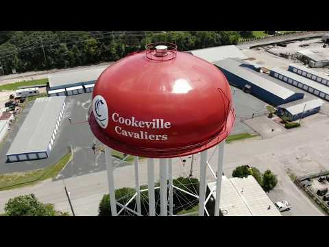 Cookeville Tennessee