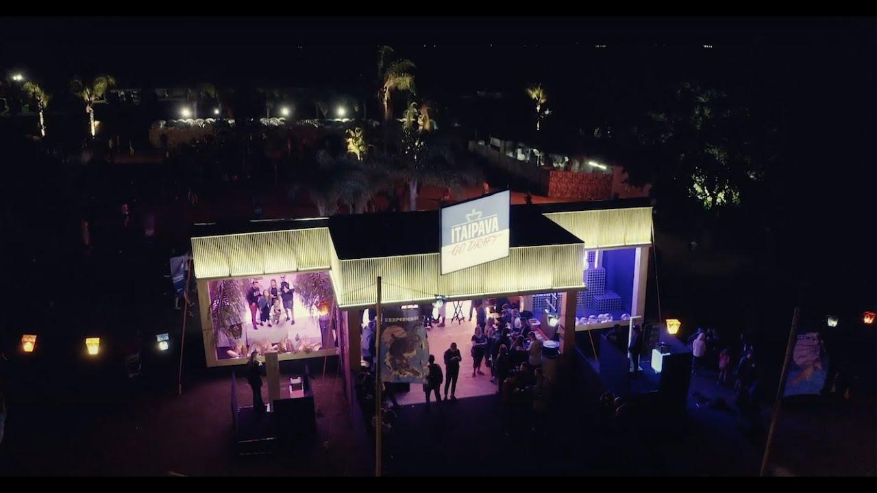 Itaipava Godraft | XXXPERIENCE 2019