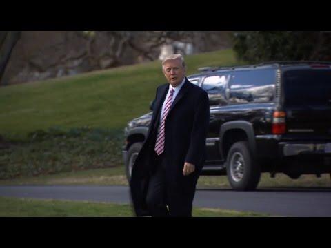 Why Donald Trump May Prefer Visiting Mar-a-Lago Over Camp David