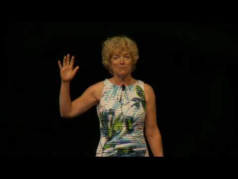 2014 CHS Wed. Plenary - Brenda Zimmerman, PhD Prof of Strategic Management Schulich School of Bus