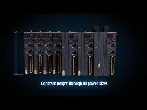 OMRON 1S Servo System