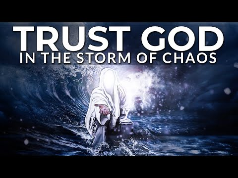 TRUSTING GOD IN THE STORM   Before You Give Up, Watch This