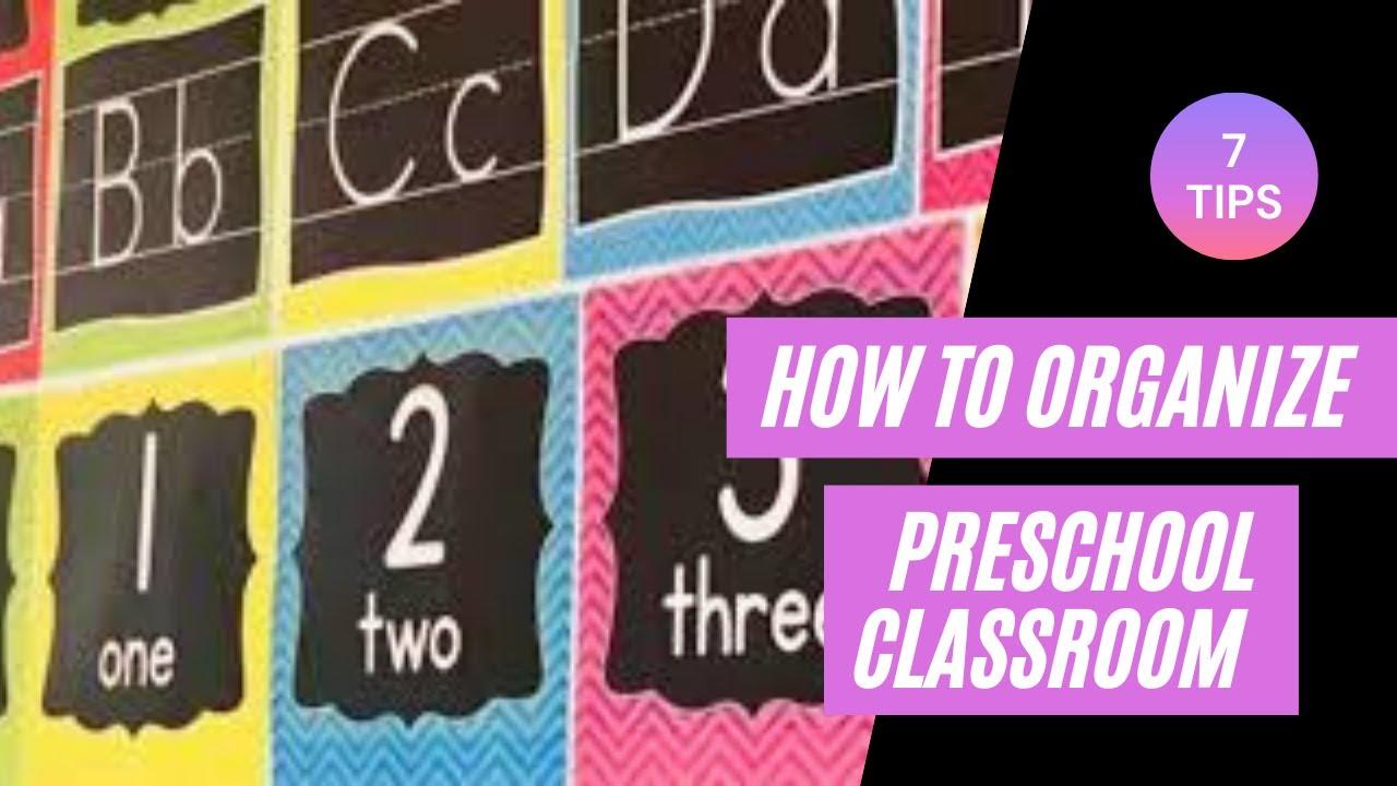 37 Best DIY Preschool Classroom Decorations Ideas You ...