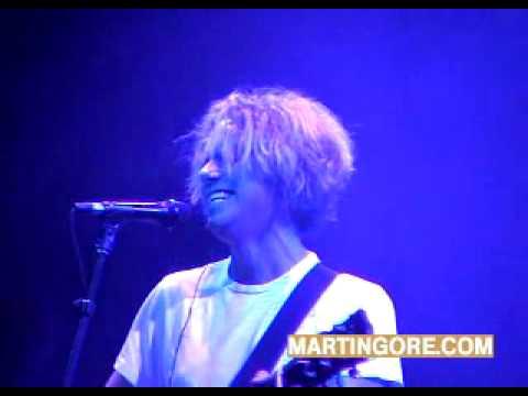 Martin L Gore Candy Says 2003 L A Youtube Gore das lied vom einsamen mädchen. youtube