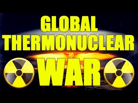MW2: Global Thermonuclear War on Highrise (MW2 Modded Gamemode)