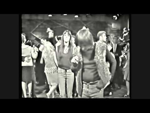 I Got You Babe Sonny Cher  Hollywood A Go Go