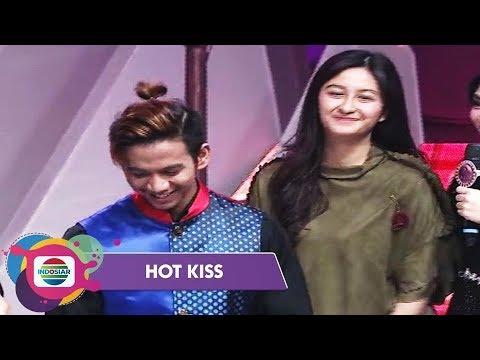 Terungkap!! Pacar Baru Ridho 2R di Panggung DA Asia 4  - Hot Kiss