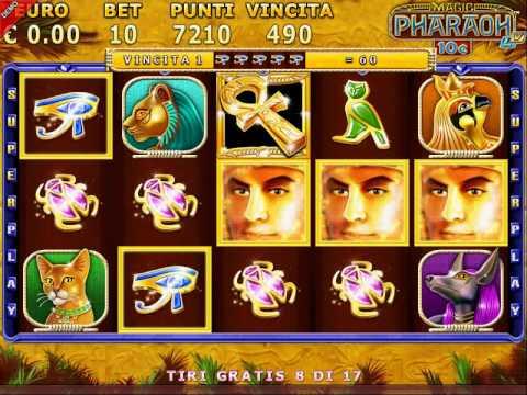 Slot machine da bar fowl play gold