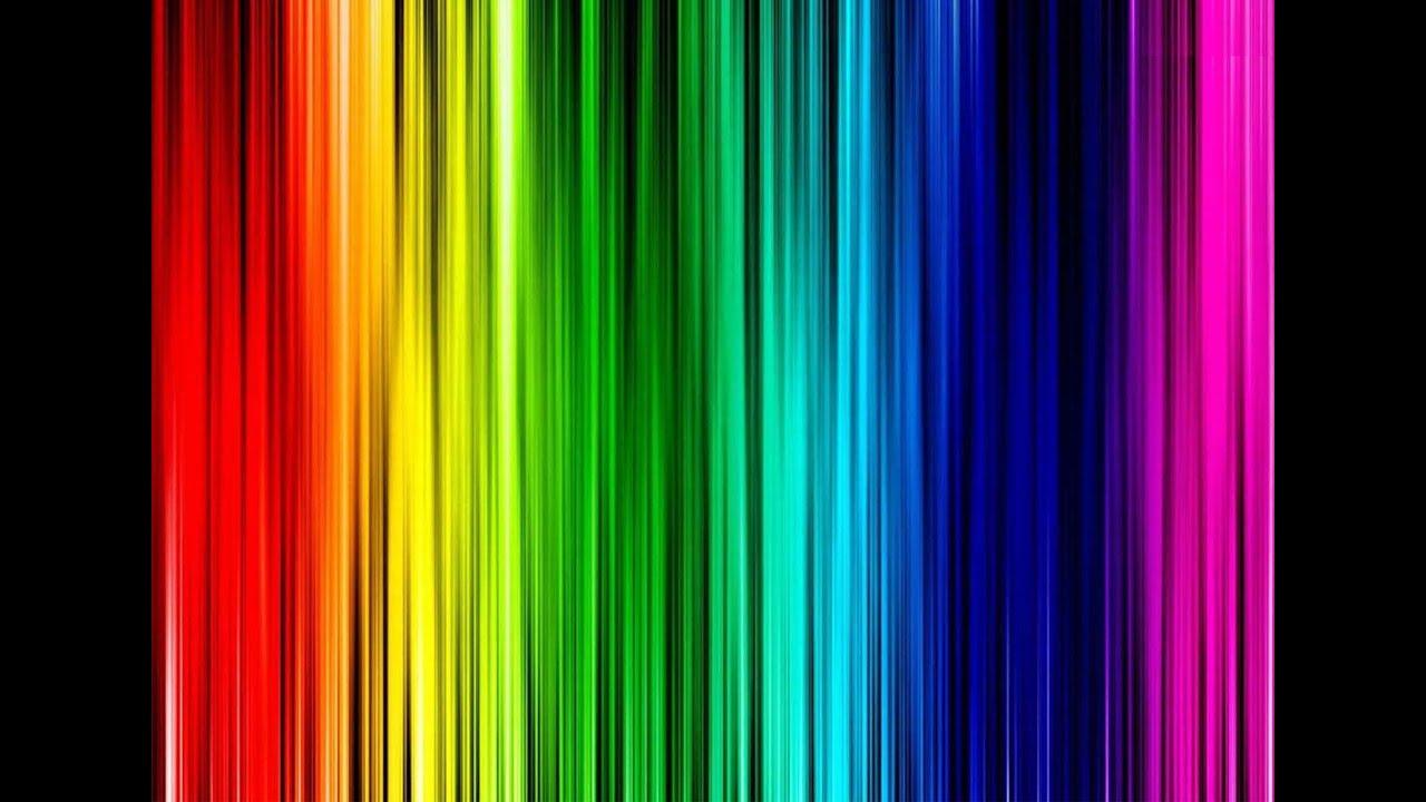 colors images rainbow colour - photo #21