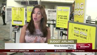 Spirit Airlines transforms budget airlines