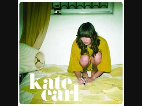 Kate Earl - Nobody (Lyrics)
