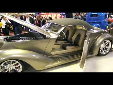 Super Nationals Car Show Albuquerque NM Jan Final YouTube - Car show albuquerque