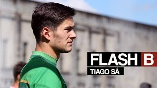 FLASH B | TIAGO SÁ