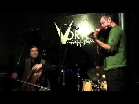 Matthias Boss / Marcello Magliocchi / Marcio Mattos Trio 18-01-15