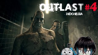 SI DUO KAMPRET   Outlast Indonesia Part 4