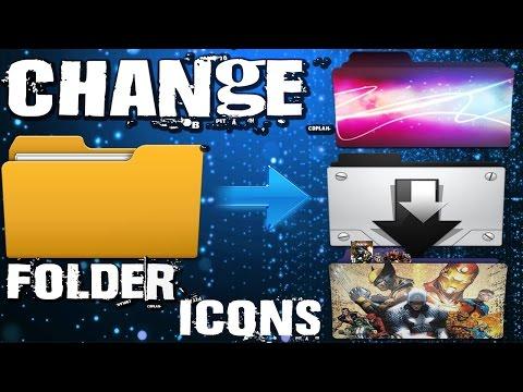 Hướng Dẫn Đổi Biểu Tượng Icon Trên Màn Hình Desktop