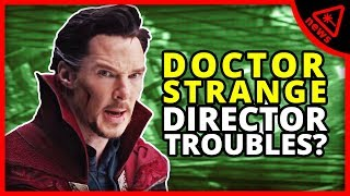 Why the Doc Strange 2 Director Leaving the MCU is Worse than You Think! (Nerdist News w/ Dan Casey)