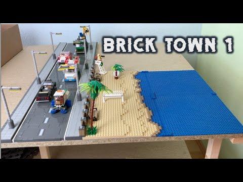 Brick Town 1 - Der Strand [HD ](S.2)