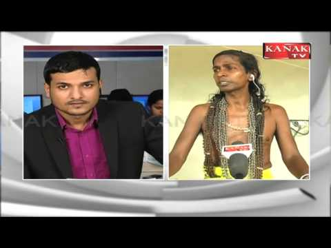 Interview With Kalki Baba