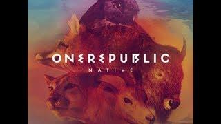 Download OneRepublic - Burning Bridges (Lyrics) MP3 song and Music Video