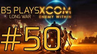 ★XCOM: Enemy Within - Long War - Part 50★