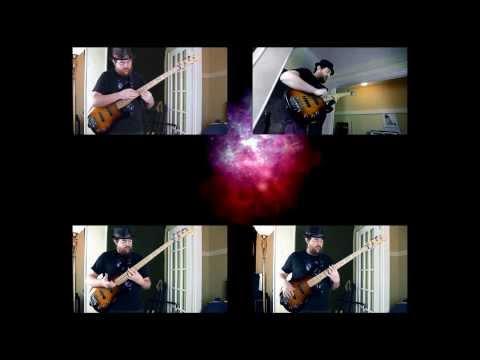 Voyager  Daft Punk  Bass    Work in Progress for the Album Daft Bass