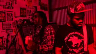 "Death ""Keep on Knocking"" : Converse Red Light Sessions"