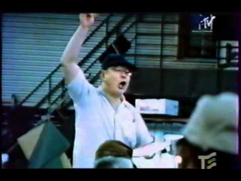 Jean-Michel Jarre - Rendez-Vous 98 (France 98 World Cup, With Apollo 440)