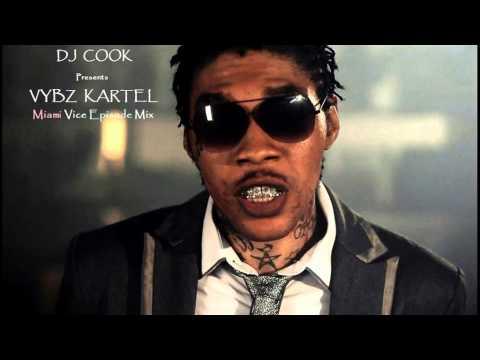 Vybz Kartel Miami Vice Episode Mix (FREE DOWNLOAD LINK)