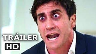 VELVET BUZZSAW Tráiler Español Latino SUBTITULADO (Jake Gyllenhaal, 2019)